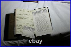 24 CLASSICS of WORLD WAR 2 THE SECRET WAR SERIES by TIME LIFE rare set