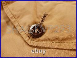 British Windproof TAN / SAND Pants Trousers SAS Desert WWII RARE Genuine