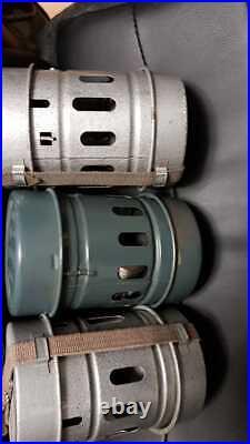 JUWEL 34 WW2 (100% original) stove. Mint, not use, rare item, price per 1 piece