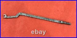 Original WW2 M1 Garand Winchester Short Fork Follower RodRare