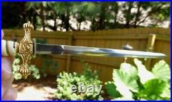 Puma Miniature 2nd Model Naval Dagger Pre-WWII Rare