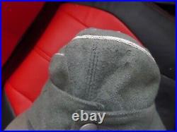 RARE Original WWII German Officers M43 Cap