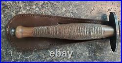 RARE WW II Wilkinson Masonic Etched Second Pattern Fairbairn-Sykes F-S Knife