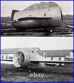 RARE WWII Italy Aviation Badge AEROPLANI CAPRONI Silver 800 ORIGINAL