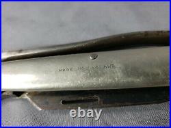Rare JOSEPH RODGERS & SONS Vintage British WWII OSS/SOE Escape KNIFE Multi Tool
