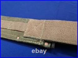 Rare Original 1944 Mk 1 Ww2 Australian Machette Bayonet & Scabbard