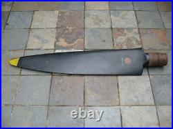 Rare Totally Original WWII British Spitfire Propeller Early 1940s