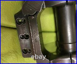 Scope / Zielfernrohr Ajack 4x90 + Wwii K98 German Sniper Rare