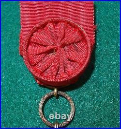 Vintage & Rare Finland Order Of The Lion Medal Officer Grade Post Ww2