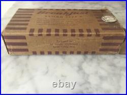 Vintage Wwii Us Military K Ration Breakfast Type Full Kellogg Super Rare USA A-