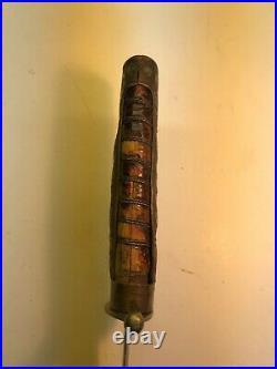 WW2 Chinese Nationalist AIRFORCE Pilot Dagger Very Nice, Enamaled, RARE