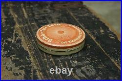 WW2 German Original Rare Scho Ka Kola Chocolate Wehrmacht Packung Container