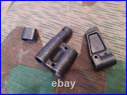 WW2 German Original Very Rare parts for MP44, STG44