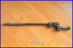 WW2 Original NARVA Battlefield Relic! German Rod! RARE