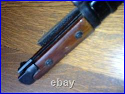 WW2 russian SVT knife S. V. T. USSR WWII world war two near mint unissued s v t