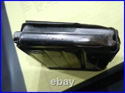 WWII German Magazine for G43 Rifle Rare Original 10rd