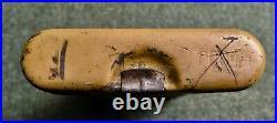 WWII WW2 German RG34 Cleaning Kit Ultra Rare Ordnance Tan Marked rco 44