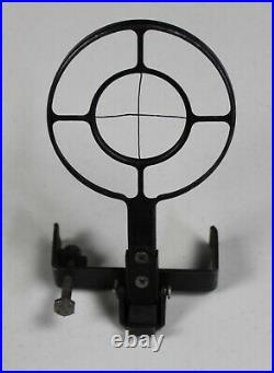 Wwii Us Af Army Anm2 50 Cal Sight Ring Aa B-15 Aircraft Gunner Plane Bomber Rare